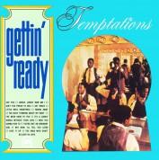 The Temptations: Gettin' Ready - Plak