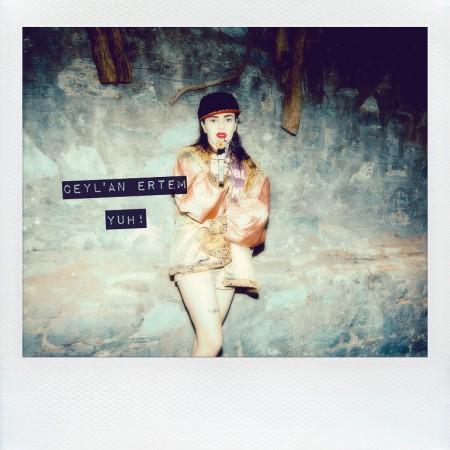 Ceylan Ertem: Yuh! - CD