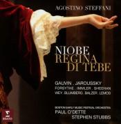 Steffani: Niobe, Regina di Tebe - CD