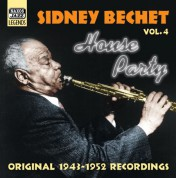Bechet, Sidney: House Party (1943-1952) - CD