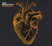 Tonbruket: Dan Berglund's Tonbruket - CD