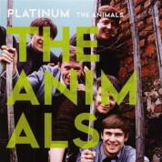 The Animals: Platinum - CD