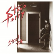 Steve Perry: Street Talk - Plak