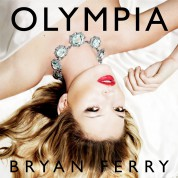Bryan Ferry: Olympia - CD
