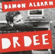 Damon Albarn: Dr Dee - CD