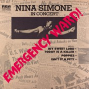 Nina Simone: Emergency Ward - Plak