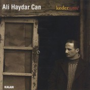 Ali Haydar Can: Keder / Xane - CD
