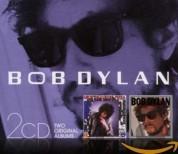 Bob Dylan: Empire Burlesque / Infidels - CD