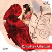 Çeşitli Sanatçılar: Romanların Çiftetellisi - CD