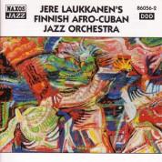 Jere Laukkanen's Finnish Afro-Cuban Jazz Orchestra - CD