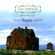 İlda Simonian: İzler - CD