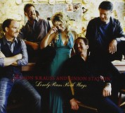 Alison Krauss, Union Station: Lonely Runs Both Ways - CD