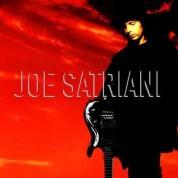 Joe Satriani - CD