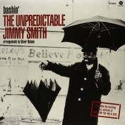 Jimmy Smith: Bashin' - The Unpredictable Jimmy Smith - Plak
