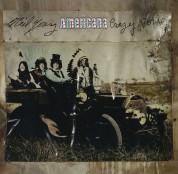 Neil Young, Crazy Horse: Americana - Plak