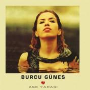 Burcu Güneş: Aşk Yarası - CD