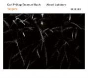 C.P.E. Bach: Tangere - CD