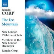 Ronald Corp: Corp: The Ice Mountain - CD