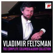Vladimir Feltsman: The Complete Columbia Album Collection - CD