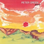 Peter Green: Kolors - Plak