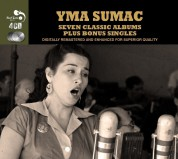 Yma Sumac: 7 Classic Albums - CD