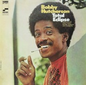 Bobby Hutcherson: Total Eclipse - Plak