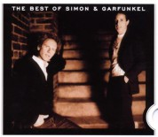 Simon & Garfunkel: The Best Of Simon & Garfunkel - CD