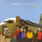 Gerardo Di Guisto: La Cambiada - CD