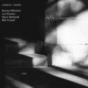 Kenny Wheeler: Angel Song - CD