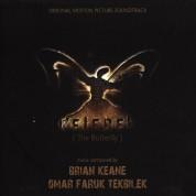 Omar Faruk Tekbilek: Kelebek - CD