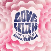 Metronomy: Love Letters - CD