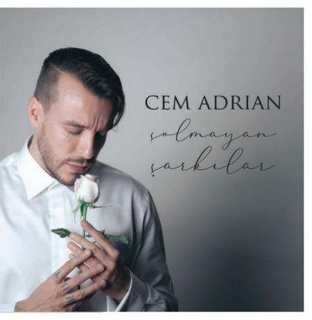 Cem Adrian: Solmayan Şarkılar - Plak