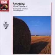 Staatskapelle Dresden, Paavo Berglund: Smetana: Ma Vlast - CD