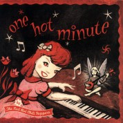 Red Hot Chili Peppers: One Hot Minute - CD
