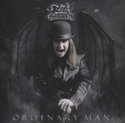 Ozzy Osbourne: Ordinary Man - CD