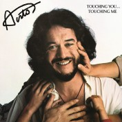 Airto Moreira: Touching You, Touching Me - Plak
