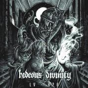 Hideous Divinity: LV-426 - EP