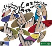 Çeşitli Sanatçılar: 21. International Istanbul Jazz Festival - CD