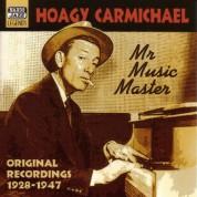 Carmichael, Hoagy: Mr Music Master (1928-1947) - CD