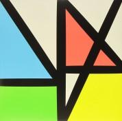 New Order: Music Complete - Plak