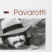 Luciano Pavarotti - The Very Best Of Pavarotti (Sound & Vision) - CD
