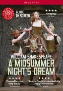 Shakespeare: A Midsummer Night's Dream - DVD