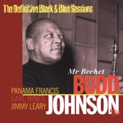 Budd Johnson, Earl Hines: Mr Bechet - Plak