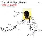 Jakob Manz: Young German Jazz - Natural Energy - CD