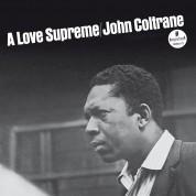 John Coltrane: Love Supreme - CD