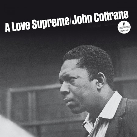 John Coltrane: Love Supreme - CD