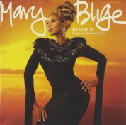 Mary J. Blige: My Life II...The Journey Continues (Act 1) - CD