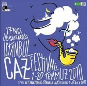 Çeşitli Sanatçılar: 17. International Istanbul Jazz Festival - CD