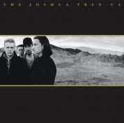 U2: The Joshua Tree - CD