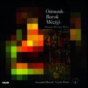 Leyla Pınar: Osmanlı Barok Müziği - CD